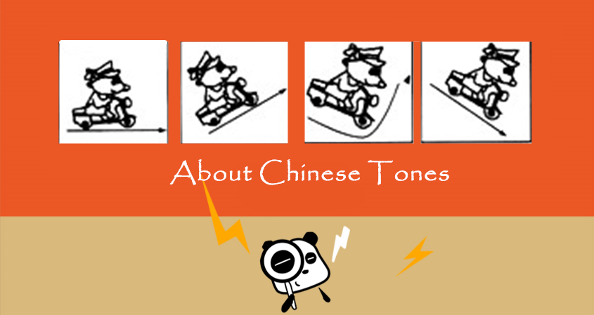 Why You Have To Master Chinese Tones