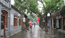 Learn About The Hutong In Beijing