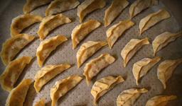 Learn To Make 3 Kinds Of Jiaozi In 1 Minute