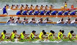 Duanwu Festival (端午节)