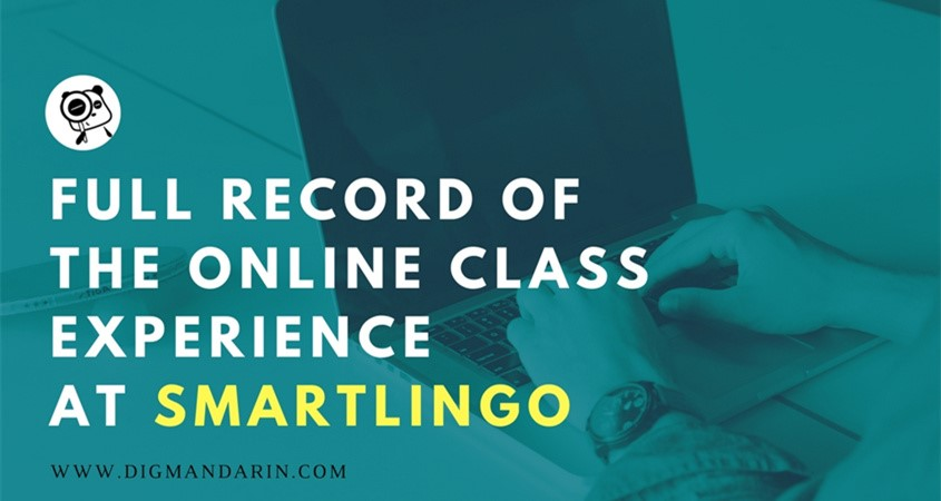 Smart Lingo Review: The Online Class Experience