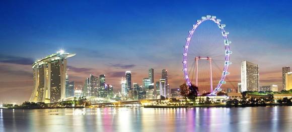 Learn Mandarin In Singapore 580×263