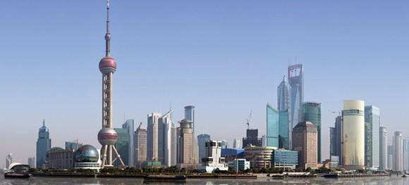 Shanghai 580×263