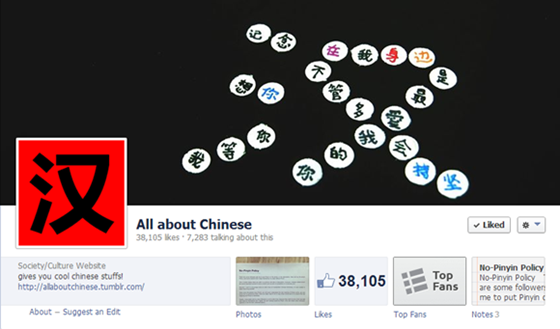 all about chinese