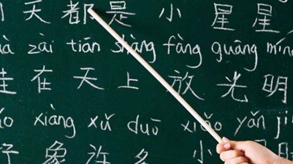 Learn Chinese Pinyin