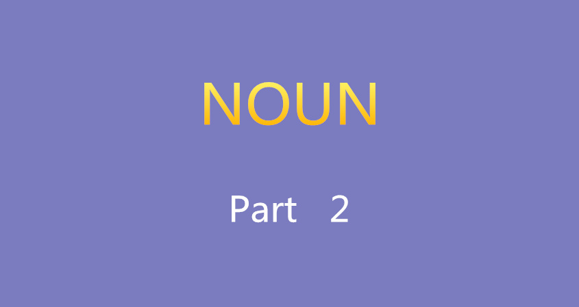 Learn Chinese Vocabulary In An Easy Way – Nouns Part 2