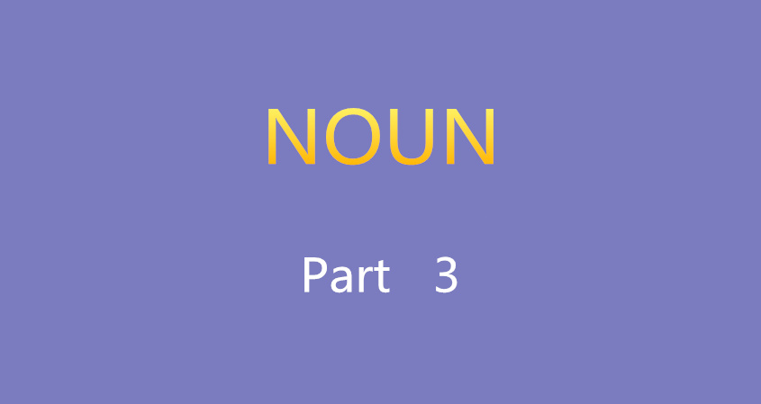 Learn Chinese Vocabulary In An Easy Way –Nouns Part 3