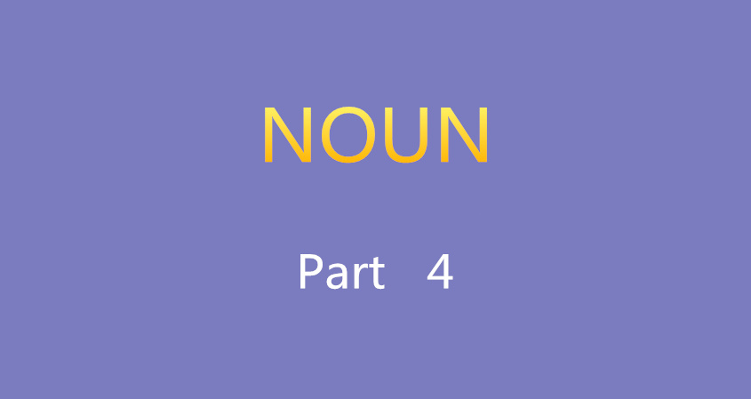 Learn Chinese Vocabulary In An Easy Way –Nouns Part 4