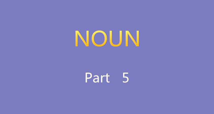 Noun 5