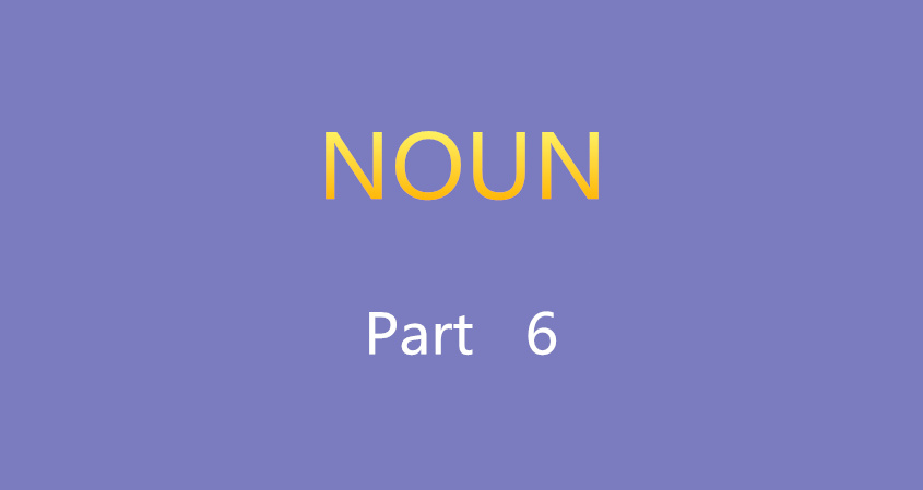 Learn Chinese Vocabulary In An Easy Way –Nouns Part 6