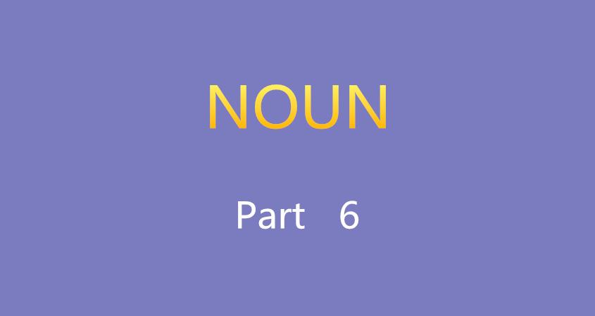 Noun 6