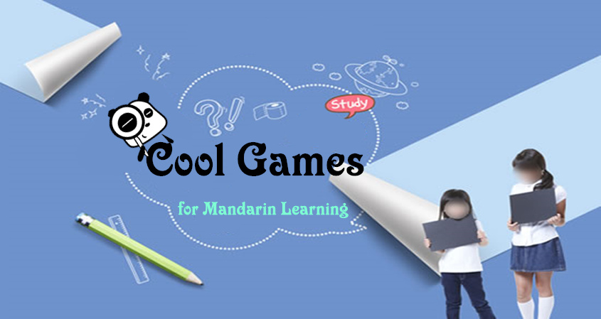 Learn Chinese Game