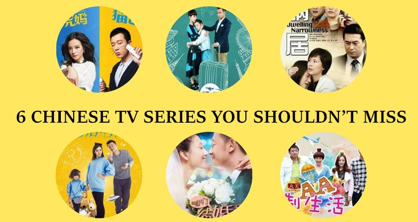 Chinese Tv Series