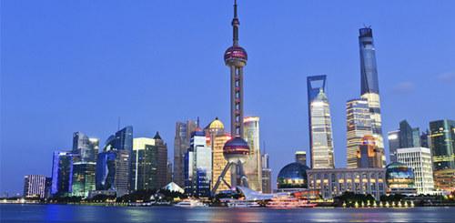 Shanghai China, 2017 - study in china shanghai
