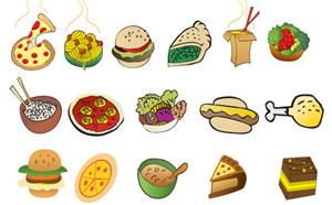 食物 (Food)