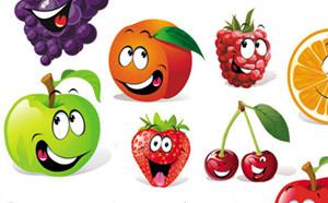 水果 (Fruits)