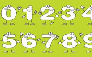 数字 (Number)