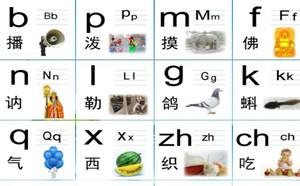 Pinyin Flashcards