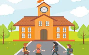 学校 (School)