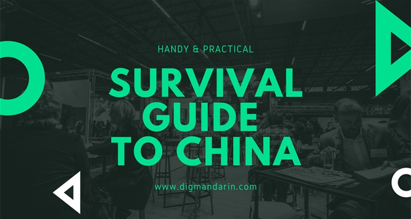 A Handy and Practical Survival guide to Visiting China